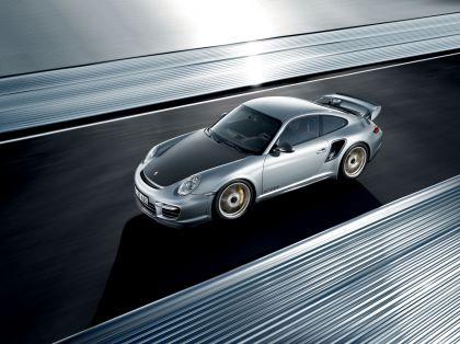 2010 Porsche 911 ( 997 ) GT2 RS 3