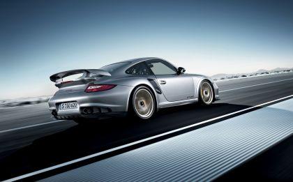 2010 Porsche 911 ( 997 ) GT2 RS 4
