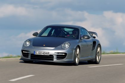 2010 Porsche 911 ( 997 ) GT2 RS 7