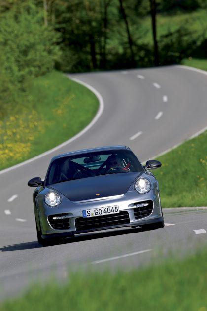 2010 Porsche 911 ( 997 ) GT2 RS 10