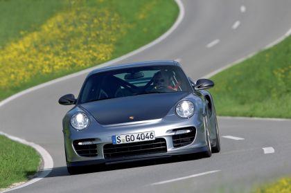 2010 Porsche 911 ( 997 ) GT2 RS 11