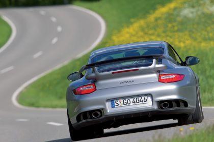 2010 Porsche 911 ( 997 ) GT2 RS 12