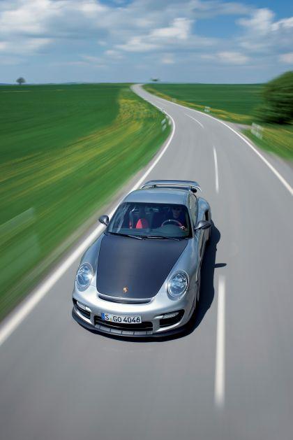 2010 Porsche 911 ( 997 ) GT2 RS 15
