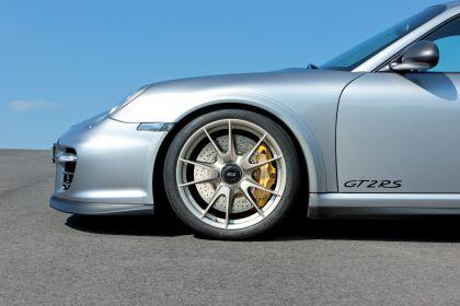 2010 Porsche 911 ( 997 ) GT2 RS 37