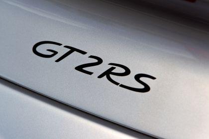 2010 Porsche 911 ( 997 ) GT2 RS 40