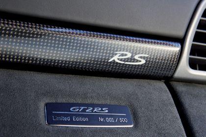 2010 Porsche 911 ( 997 ) GT2 RS 46