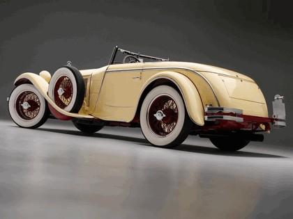 1928 Mercedes-Benz 680S Saoutchik Torpedo roadster 2