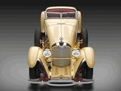 1928 Mercedes-Benz 680S Saoutchik Torpedo roadster 3