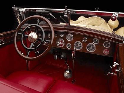 1928 Mercedes-Benz 680S Saoutchik Torpedo roadster 6