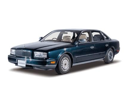 1990 Nissan President ( HG50 ) 1