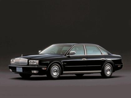 1990 Nissan President ( HG50 ) 2