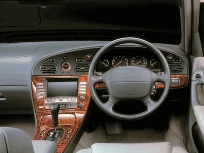 1990 Nissan President ( HG50 ) 5