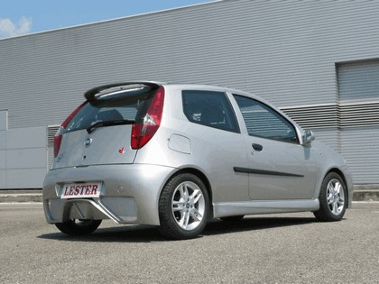 1996 Fiat Punto II by Lester 2