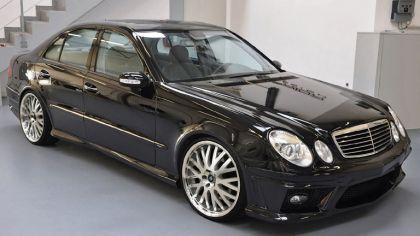 1998 Mercedes-Benz E-Klasse ( W211 ) by Prior Design 8