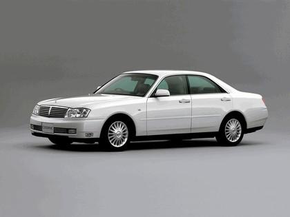 1999 Nissan Cedric ( Y34 ) 1