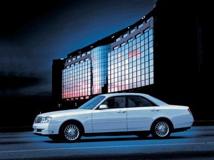 1999 Nissan Cedric ( Y34 ) 9