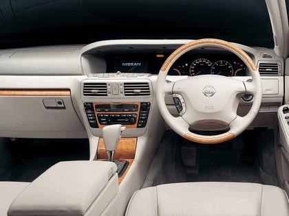 1999 Nissan Cedric ( Y34 ) 11