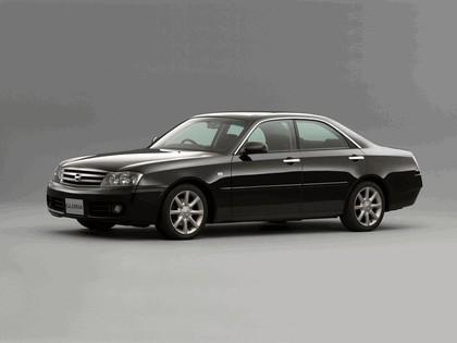 1999 Nissan Gloria ( Y34 ) 1