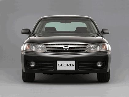 1999 Nissan Gloria ( Y34 ) 4