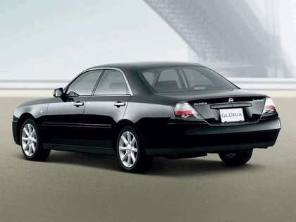 1999 Nissan Gloria ( Y34 ) 6