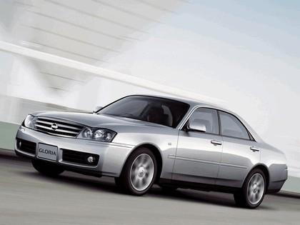 1999 Nissan Gloria ( Y34 ) 8