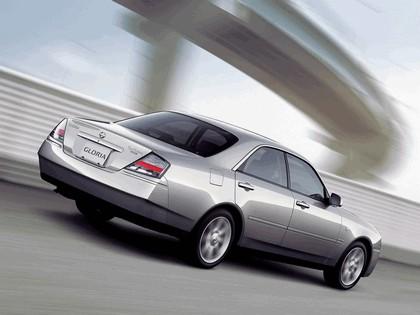 1999 Nissan Gloria ( Y34 ) 9