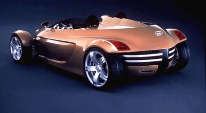 2000 Hyundai Neos concept 2