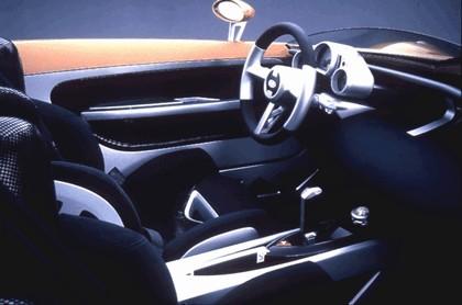 2000 Hyundai Neos concept 3