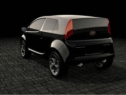 2004 Hyundai Neos II concept 3