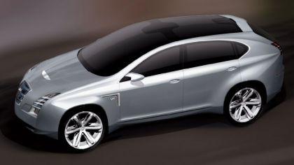 2005 Hyundai Neos III concept 9