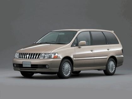 2001 Nissan Bassara ( JU30 ) 1
