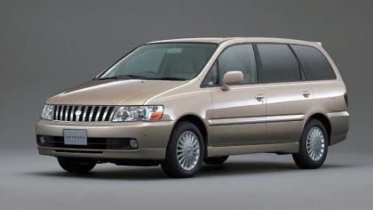 2001 Nissan Bassara ( JU30 ) 7