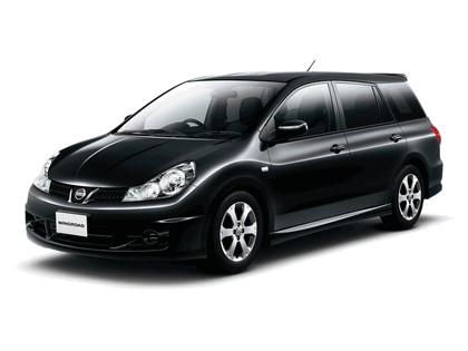 2006 Nissan Wingroad ( Y12 ) 2