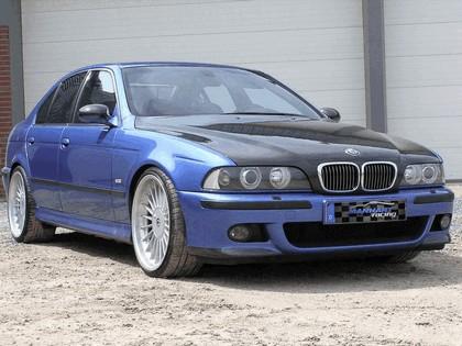 1999 BMW M5 ( E39 ) by Manhart 1