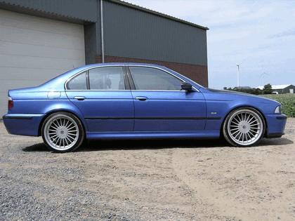 1999 BMW M5 ( E39 ) by Manhart 2