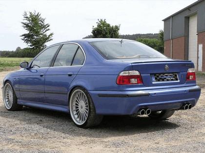 1999 BMW M5 ( E39 ) by Manhart 4