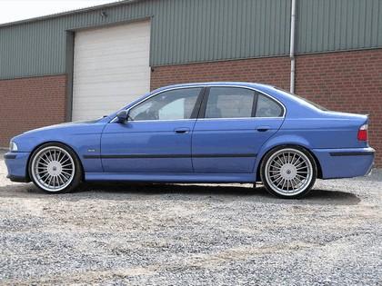 1999 BMW M5 ( E39 ) by Manhart 5