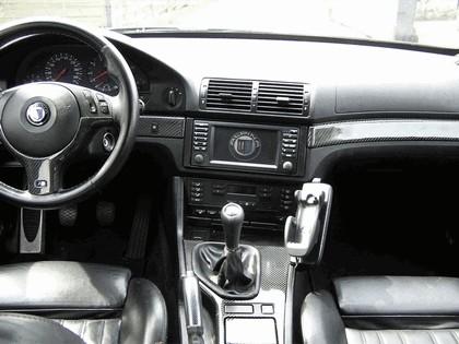1999 BMW M5 ( E39 ) by Manhart 8