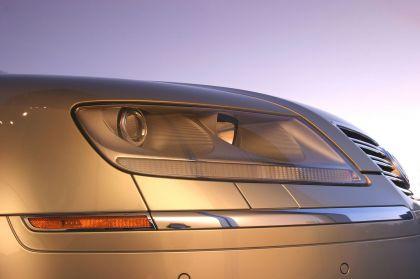 2004 Volkswagen Phaeton 21