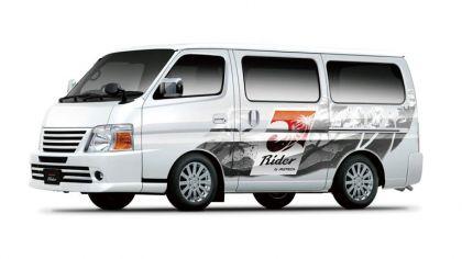 2010 Nissan Caravan Rider ( E25 ) by Autech 4