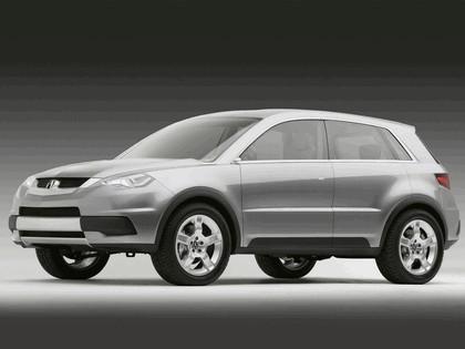 2005 Acura RD-X 3