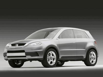 2005 Acura RD-X 7