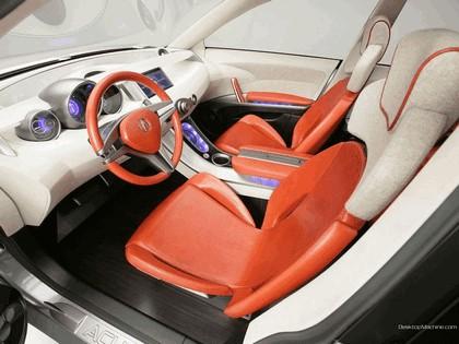 2005 Acura RD-X 9