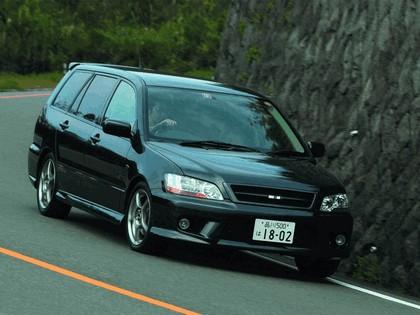 2000 Mitsubishi Lancer Cedia Wagon Ralliart 1