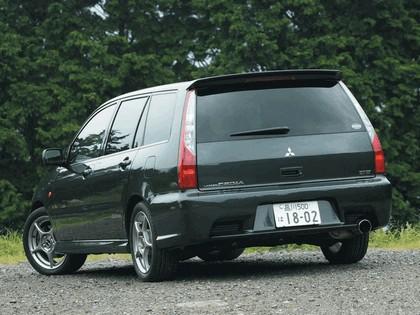 2000 Mitsubishi Lancer Cedia Wagon Ralliart 3