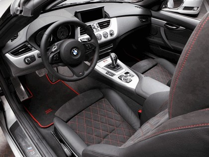 2010 BMW Z4 ( E89 ) sDrive35is Roadster Mille Miglia Limited Edition 2