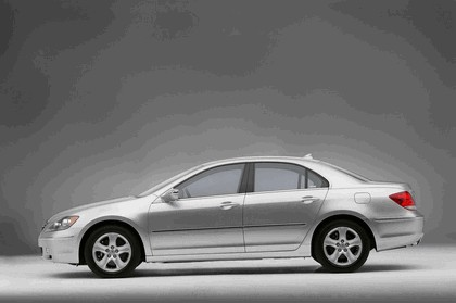 2005 Acura RL 2