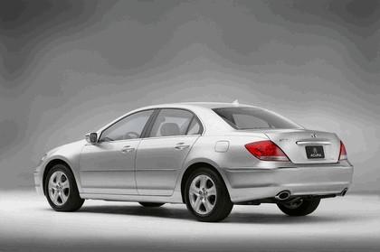 2005 Acura RL 3