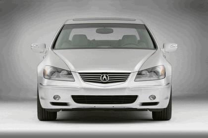 2005 Acura RL 4