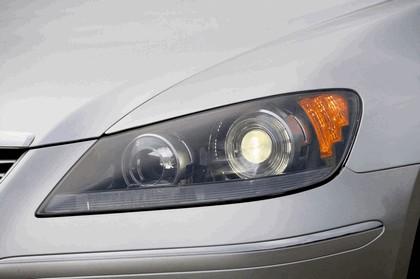 2005 Acura RL 5